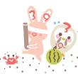 【〆切間近】入試問題にチャレンジ!幼児指示工作2017