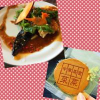 本格中華料理 『菜菜』(さいさい)さん⍢⃝