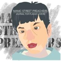 Manic Street Preachers様