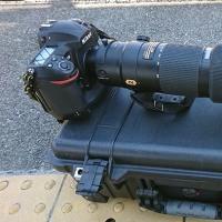 AF-S NIKKOR 200-400mm F4G ED VR IIを購入