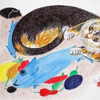 ミリキタニの猫《特別篇》