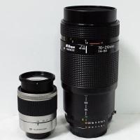 超小型ナナニッパ  ~Pentax 06 TELEPHOTO ZOOM 15-45mm F2.8