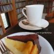 富良野の森の中の気分を味わえるカフェ「森のカフェ」