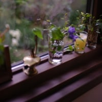 おがわ桔梗の窓辺