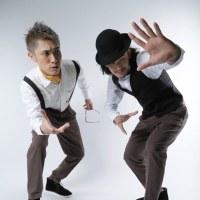 将来が有望視される若手ミュージシャン Ninja Works!
