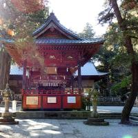 北口本宮冨士浅間神社/大塚丘