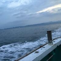 船釣りに*\(^o^)/*