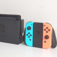 「Nintendo Switch」レビュー