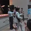 第7回流山ジャズフェスティバル「青木研スペシャルアンサンブル」が開催されました。