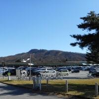 軽井沢のいろいろ 軽井沢のアウトレット は この季節も・・・
