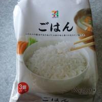 非常食・・(+_+)