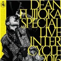 年末ライブ「InterCycle 2016」5/10リリース!