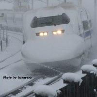 2月12日700系新幹線