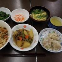 五周年記念謝恩会 男の昼めし会 開催