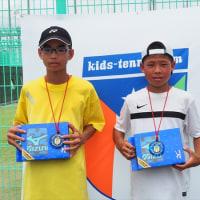 kids cup34石垣島U12男子 結果(2244)