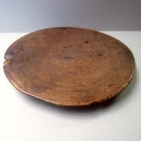 スウェーデンの木皿