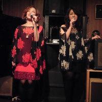 昨夜のGee-Babyライブ@Soenは今年最後のライブてました!