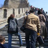 中国旅行記 ⑮