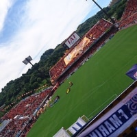 【J1】清水vs横浜「記憶と記録」@アイスタ