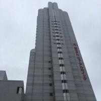 大阪のとあるホテルにカープの選手が!