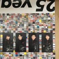 SMAPポスターが!!