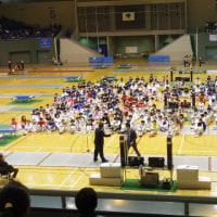 第18 回東日本少年個人フェンシング大会に参加してきました。