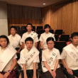 隆徳館生徒会立会演説会2017