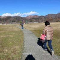 2016年12月そぼろ旅(1日目・前編)