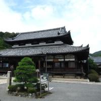 滋賀・園城寺(三井寺)