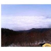 富士山に行ってきた(早朝出勤 13歩目)