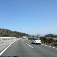 4100km 2週間の旅 その5 (滋賀へ)