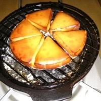 土鍋で燻製