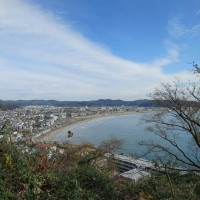 鎌倉を知る ーー 霊仙山からの眺望 ーー
