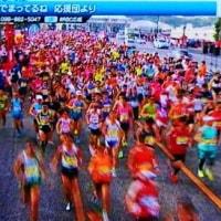 「第32回NAHAマラソン」当日は、102年振りの暑さだった