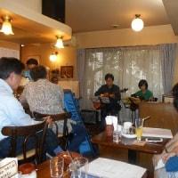 2017/6/11(日)ギター教室の集い