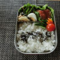 高校生のお弁当(2週間分)
