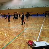 新人戦県予選団体戦の部(H28.11.26)