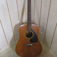 「Hotta 堀田楽器 ギター F100」買取させていただきました。
