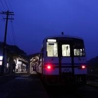 10年ぶりの三江線