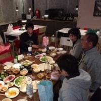 福島懸人新年会