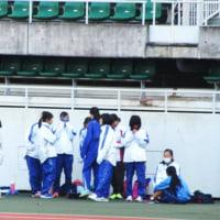 エコパ小中学生陸上競技記録会に参加!