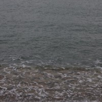 海を見に行く/89歳の母・小さな介護旅行 [雑感<2>]