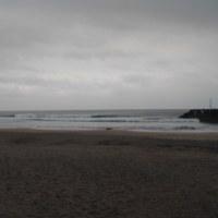 1月20日御宿海岸
