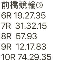 5/24 前橋競輪③