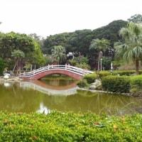 成功大学の榕園