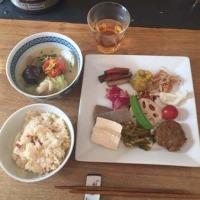 1月3日「お雑煮カフェ」でした。