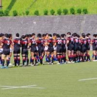 関東大学ラグビー/ 法政大学対成蹊大学    2017-05-21
