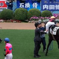 7/18の佐賀競馬 菜七子8R勝った!