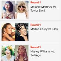 アメリカ音楽TVのFuseが女性アーティスト人気投票、開催中…Babymetal優勝か