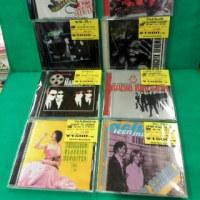 PUNK CD 新入荷